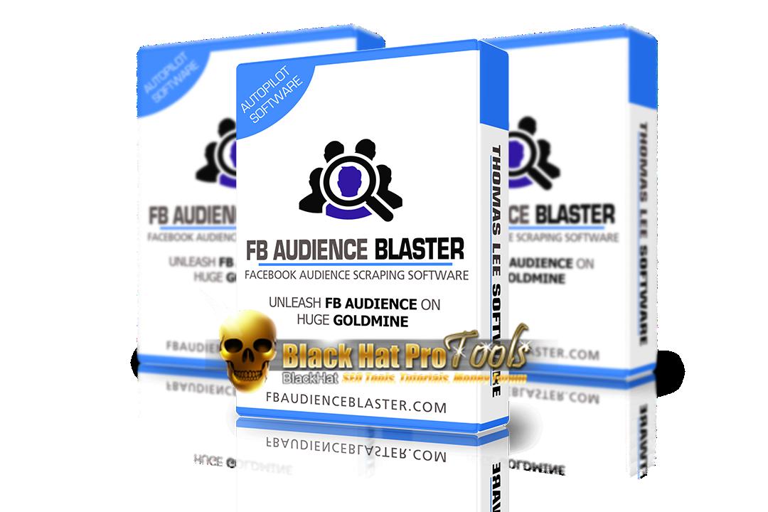 FB Audience Blaster 4 3 Cracked - Free Download Premium Crack